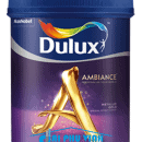 Sơn hiệu ứng đặc biệt DULUX AMBIANCE METALLIC - Sơn Dulux