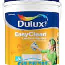 Dulux EasyClean Lau Chùi Hiệu Quả - Sơn nội thất Dulux cao cấp