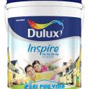Dulux Inspire Sắc Màu Bền Đẹp - Sơn nội thất Dulux cao cấp trong nhà