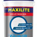 Sơn lót trong nhà Maxilite - Sơn lót nội thất Maxilite cao cấp chính hãng