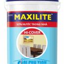 SƠN NƯỚC TRONG NHÀ MAXILITE HI-COVER - Sơn nội thất Maxilite