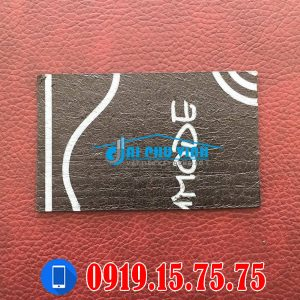 Màng chống thấm khò nóng Bitumode nhập khẩu Ai Cập dày 3mm mặt đá