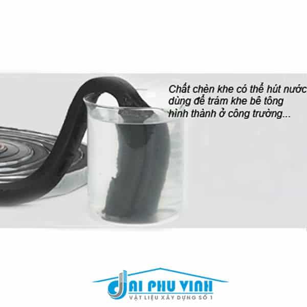 Sika Hydrotite CJ Type - Vật liệu chống thấm tự trương nở Hydrotite CJ Type