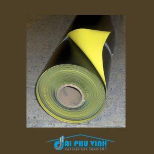 Sikaplan WP 1120-15HL - Màng Polyme chống thấm sika cho tầng hầm
