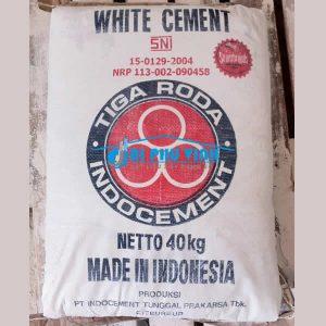 Xi măng trắng Indonesia - Xi măng trắng nhập khẩu cao cấp chính hãng. LH 0919157575