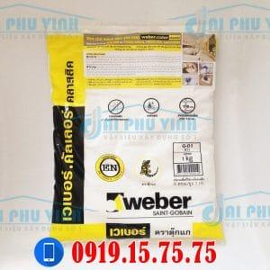 Keo chà ron Weber giá rẻ - Keo chà ron Weber tại Đại Phú Vinh. Đặt hàng 0919157575