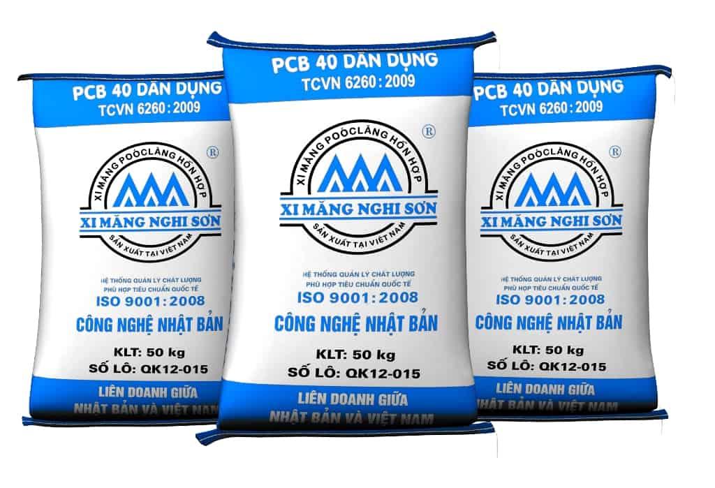 Hướng dẫn bảo quản xi măng trắng - Đại Phú Vinh Lh 0919157575