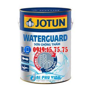 Sơn chống thấm jotun waterguard. Liên hệ: 0919.15.75.75