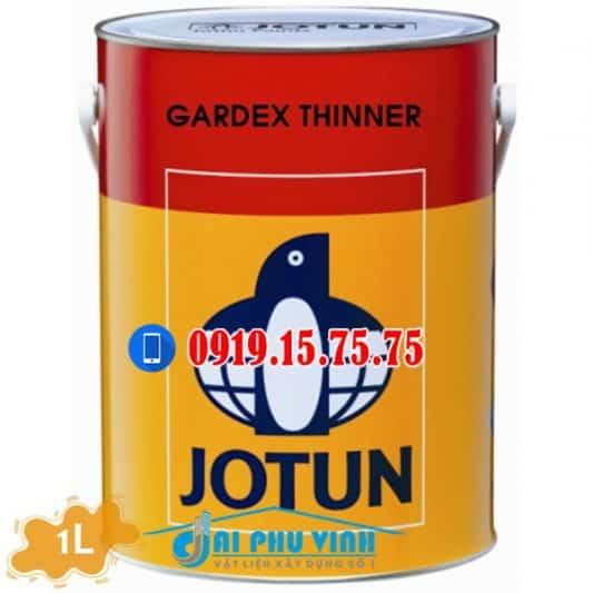 son-jotun-gardex-thinner