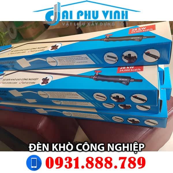Đèn khò công nghiệp liên hệ đặt hàng 0931888789