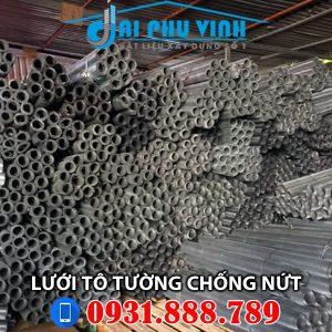 Lưới tô tường chống nứt - Lưới thép đổ sàn bê tông Lh đặt hàng 0931.888.789